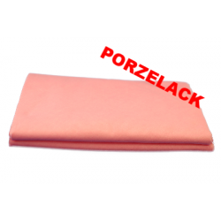 Ręczniki gładkie różowe