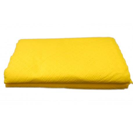 Ręczniki plecionka fioletowa